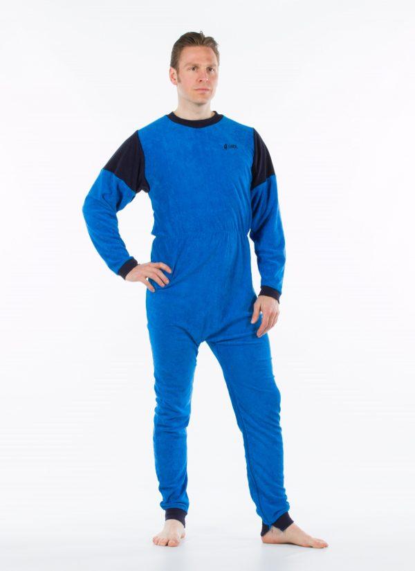 Aangepaste kleding hansop badstof ZorgMode 1041 251