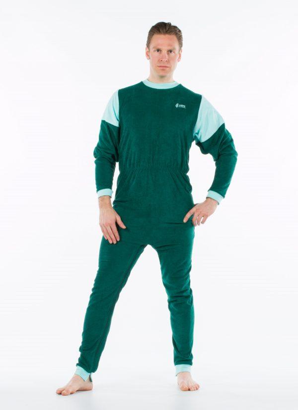 Aangepaste kleding hansop badstof ZorgMode 1041 576