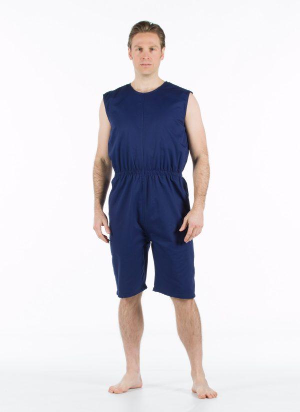 Anti scheur body aangepaste kleding ZorgMode 2530.281