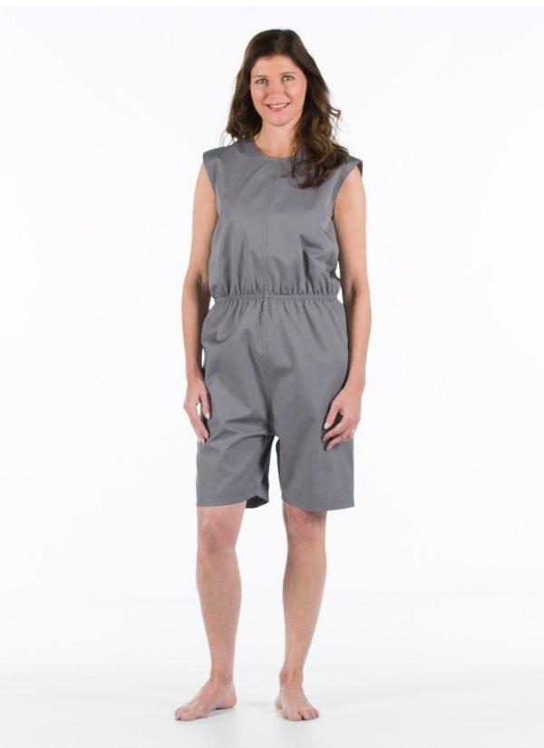 Anti scheur body aangepaste kleding ZorgMode 2530.400