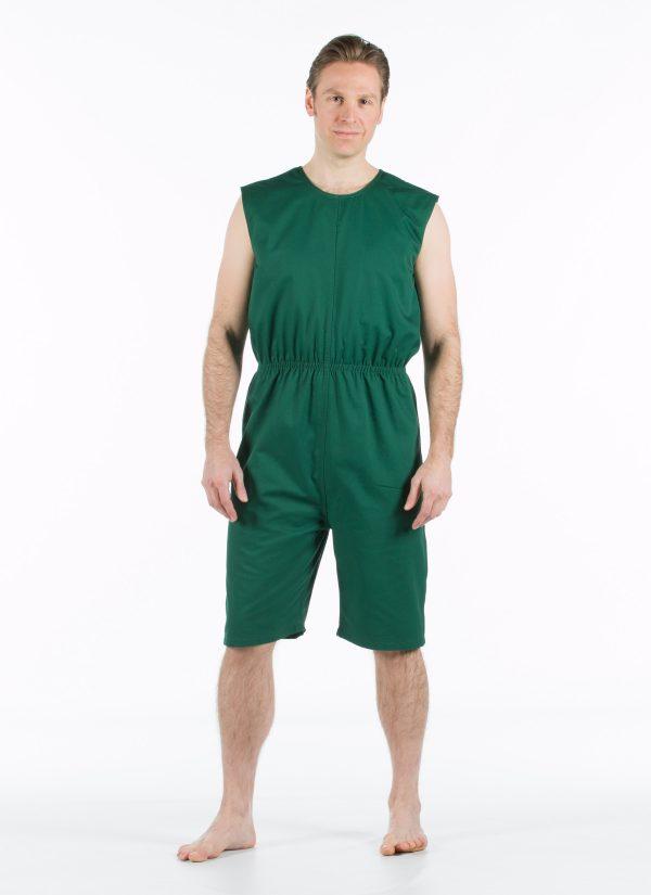 Anti scheur body aangepaste kleding ZorgMode 2530.576
