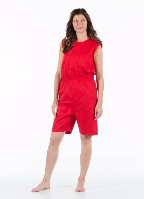 Anti scheur body aangepaste kleding ZorgMode 2530.600