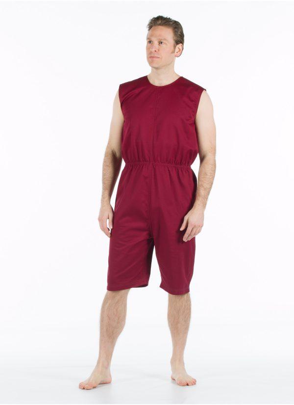 Anti scheur body aangepaste kleding ZorgMode 2530.681