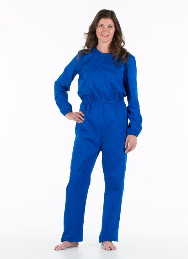 Anti-scheurpak aangepaste kleding ZorgMode 2500.251