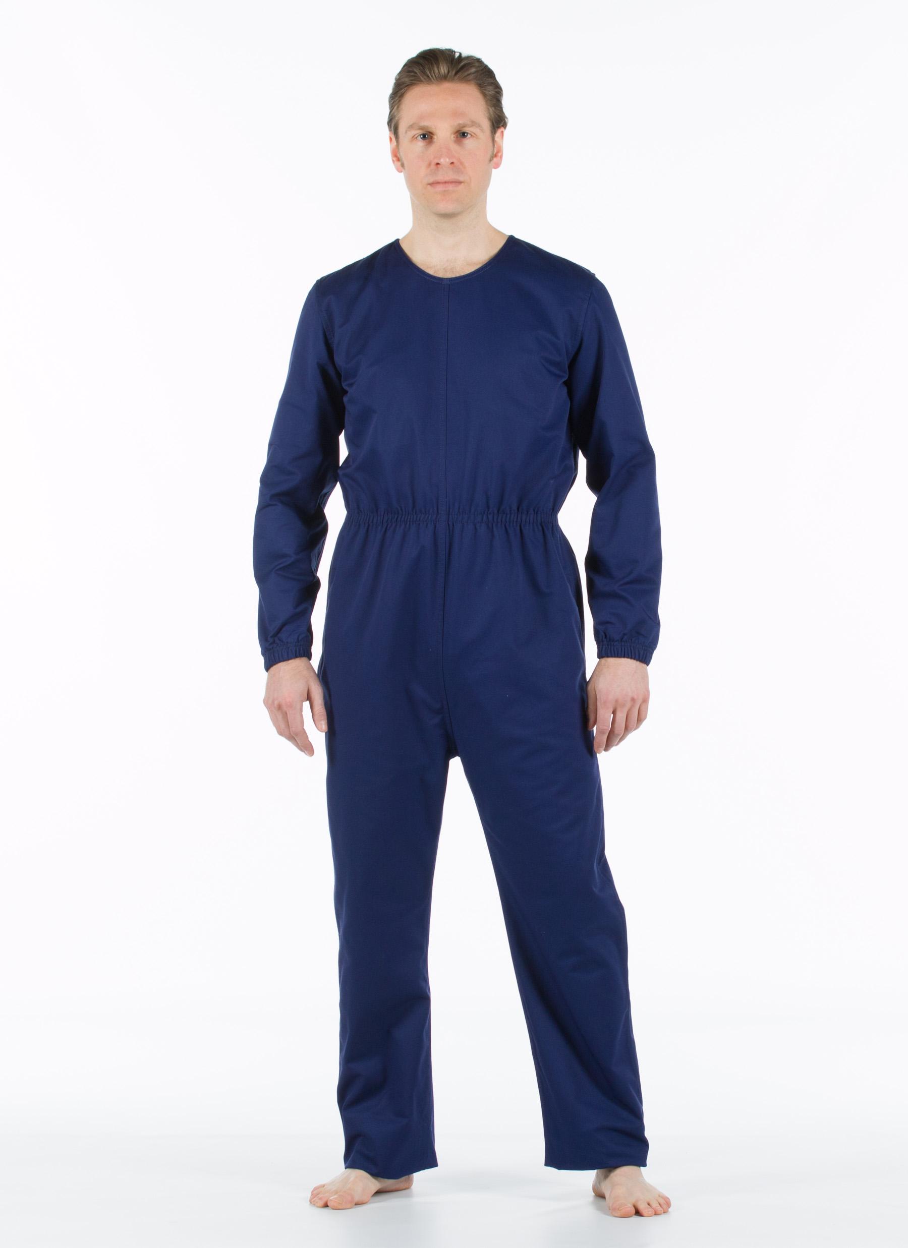 Anti-scheurpak aangepaste kleding ZorgMode 2500.281