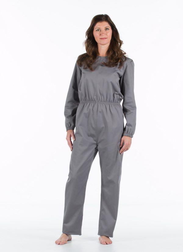 Anti-scheurpak aangepaste kleding ZorgMode 2500.400