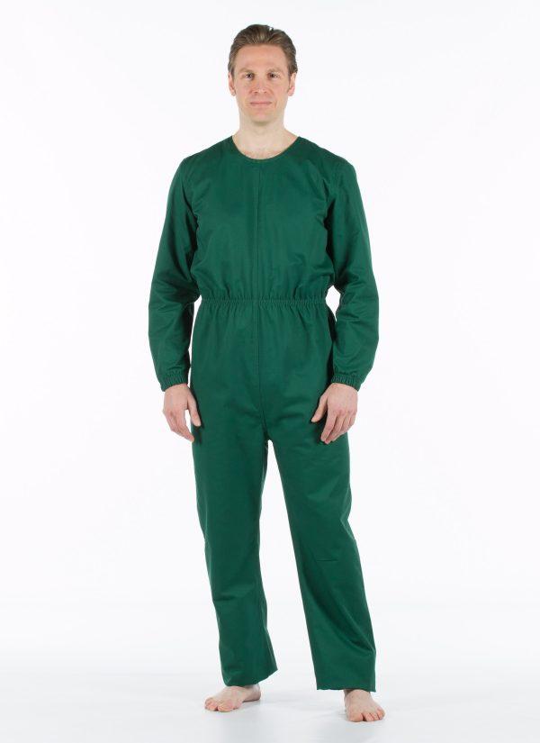 Anti-scheurpak aangepaste kleding ZorgMode 2500.576