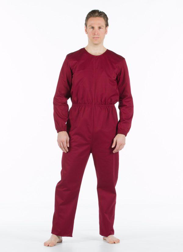 Anti-scheurpak aangepaste kleding ZorgMode 2500.681
