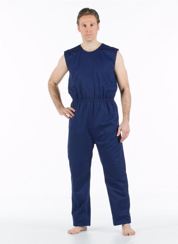 Anti scheurpak plukpak aangepaste kleding ZorgMode 2531.281