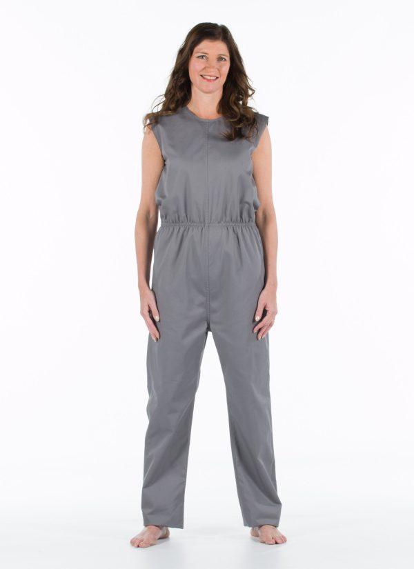 Anti scheurpak plukpak aangepaste kleding ZorgMode 2531.400