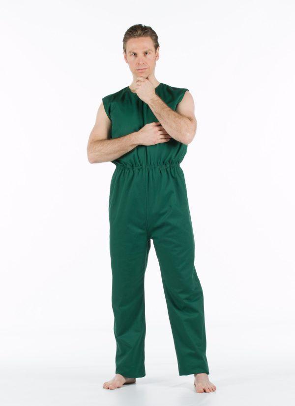 Anti scheurpak plukpak aangepaste kleding ZorgMode 2531.576