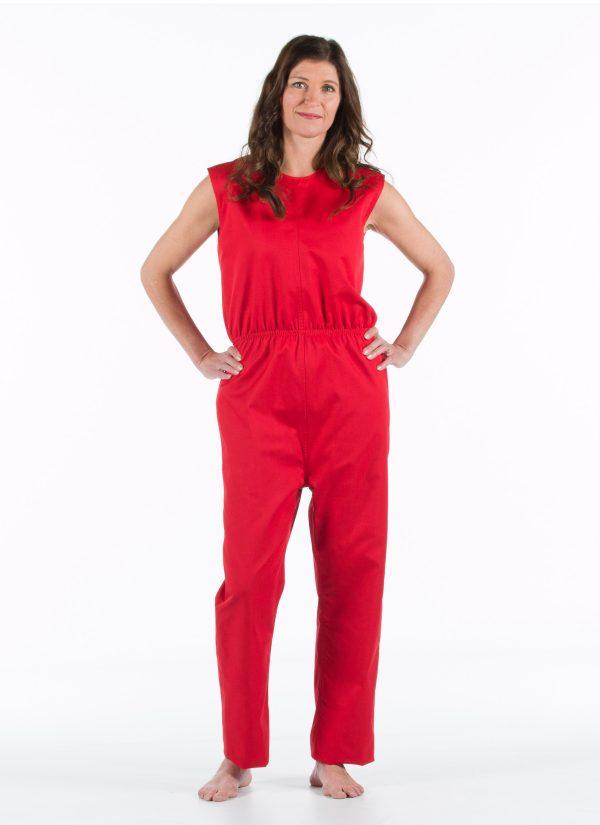 Anti scheurpak plukpak aangepaste kleding ZorgMode 2531.600
