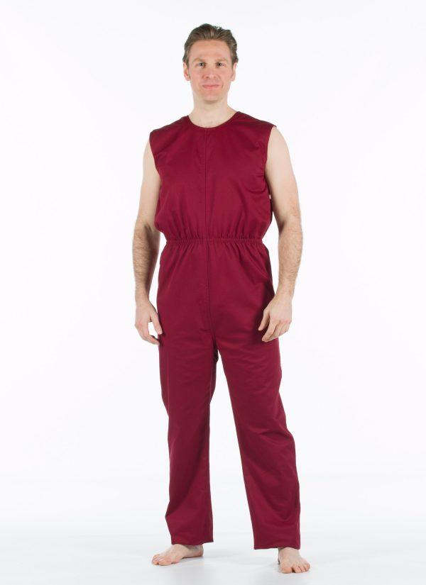 Anti scheurpak plukpak aangepaste kleding ZorgMode 2531.681