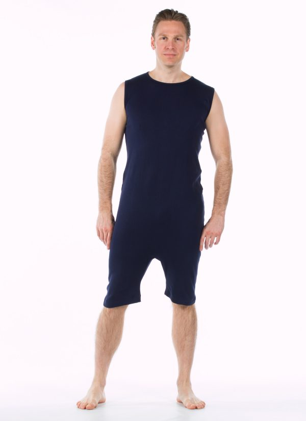 Body romper aangepaste kleding ZorgMode 2030.281