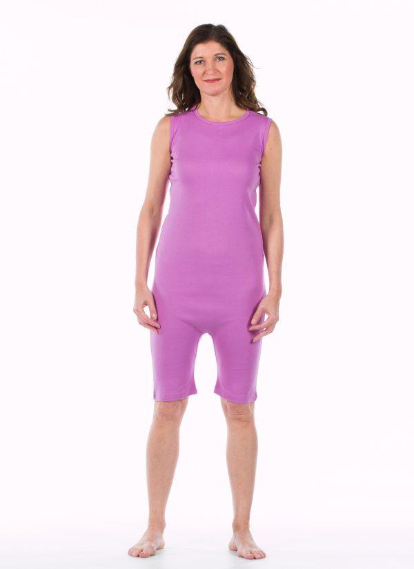 Body romper aangepaste kleding ZorgMode 2030.350