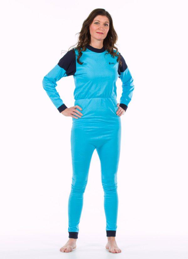 Hansop aangepaste kleding ZorgMode 1010.201