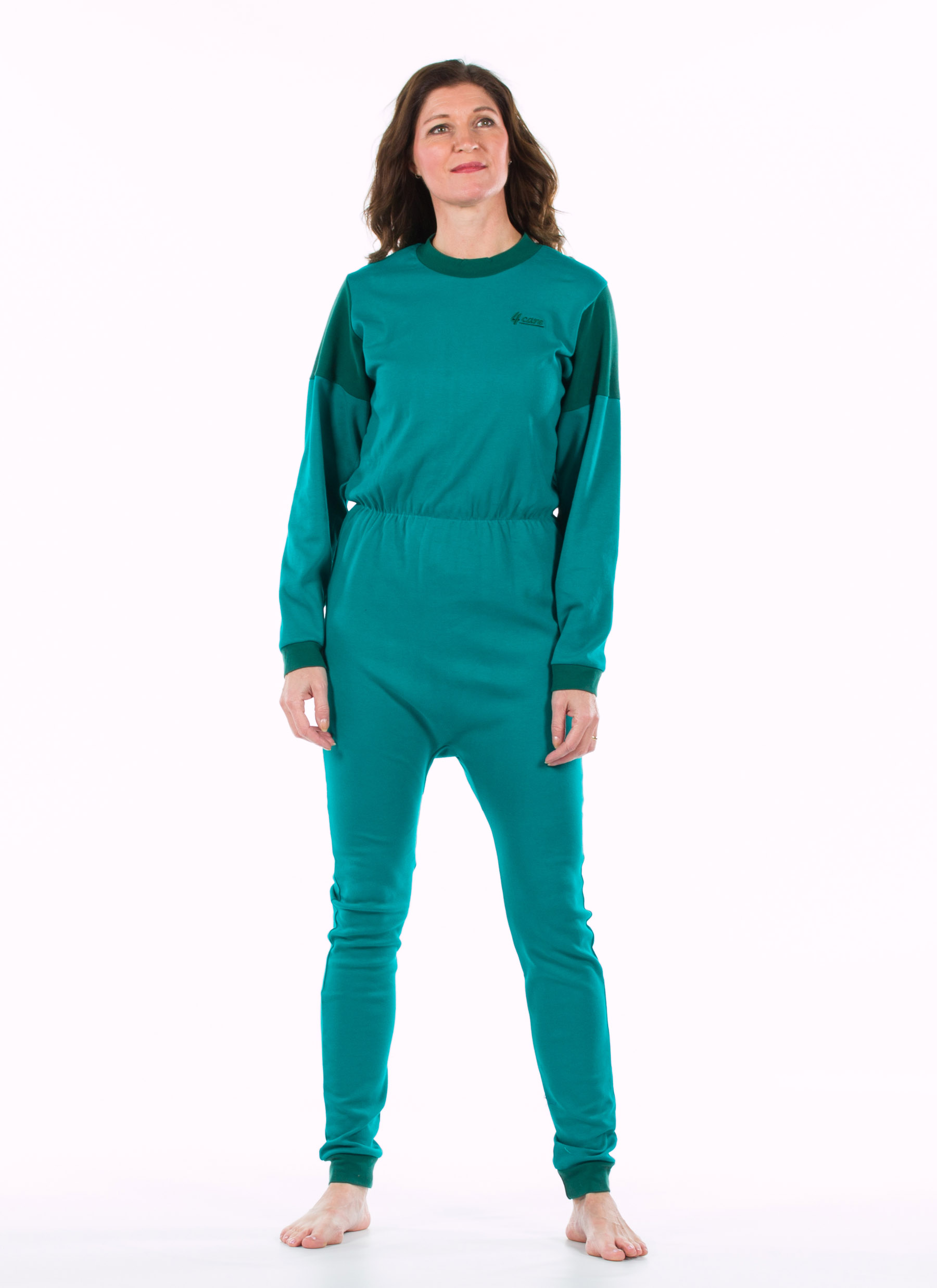Hansop aangepaste kleding ZorgMode 1010.501