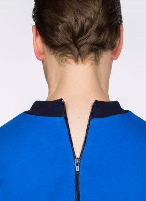 Hansop jersey (dun) | korte mouw / korte pijp (dames / heren)