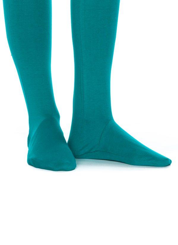 Hansops aangepaste kleding ZorgMode voet 501
