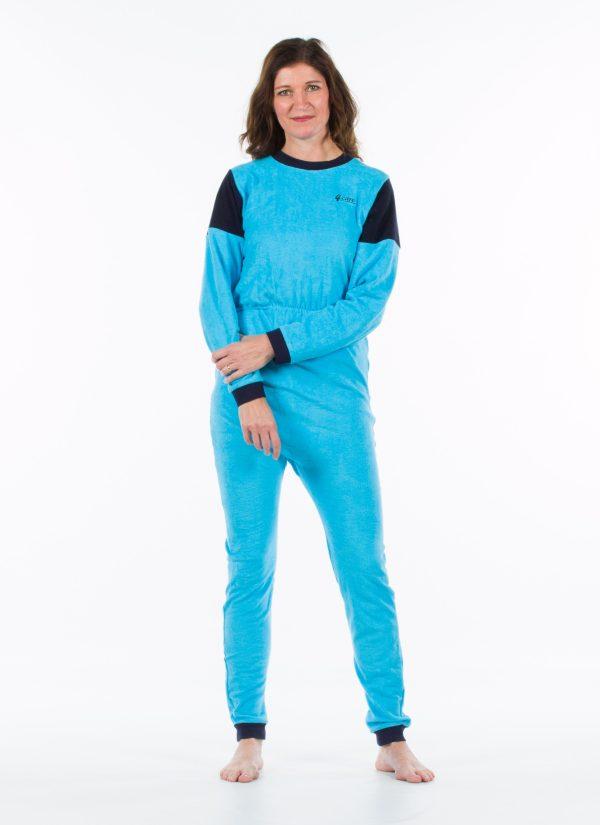 Plukpak badstof aangepaste kleding ZorgMode 1040 201