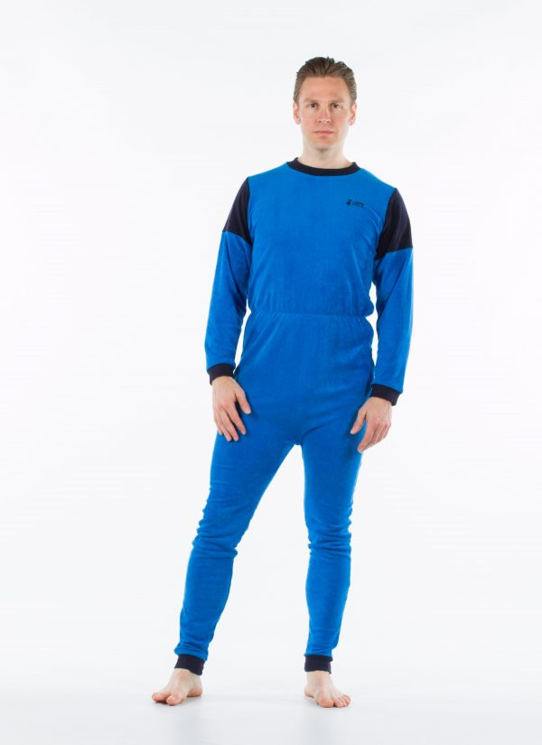 Plukpak badstof aangepaste kleding ZorgMode 1040 251