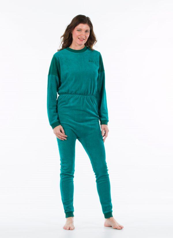 Plukpak badstof aangepaste kleding ZorgMode 1040 501