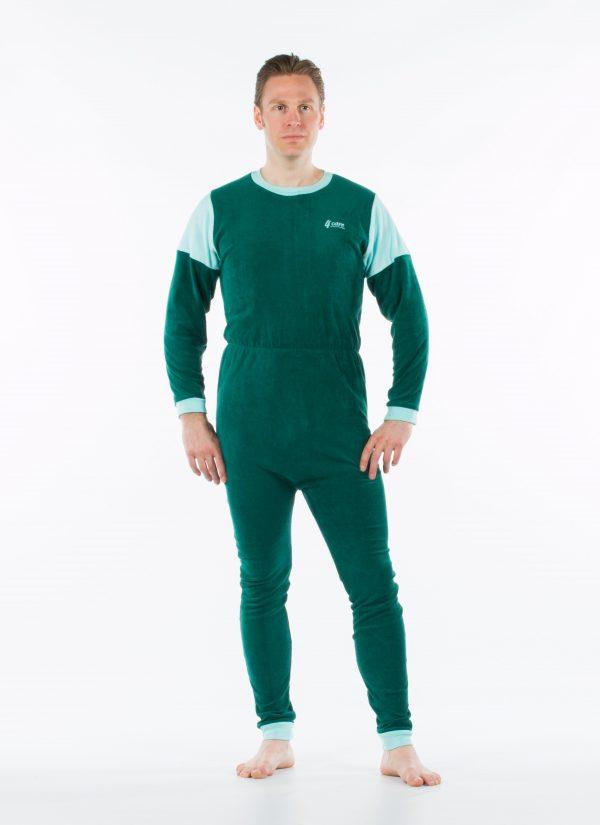 Plukpak badstof aangepaste kleding ZorgMode 1040 576