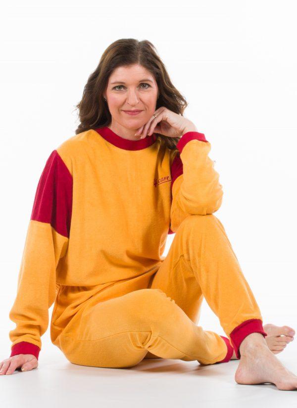 Plukpak badstof aangepaste kleding ZorgMode 1040 751