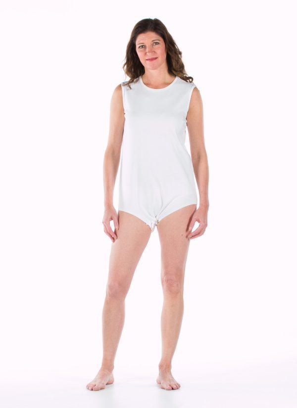 Romper volwassenen aangepaste kleding ZorgMode 2010.100