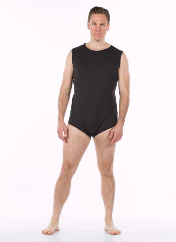 Romper volwassenen aangepaste kleding ZorgMode 2010.450