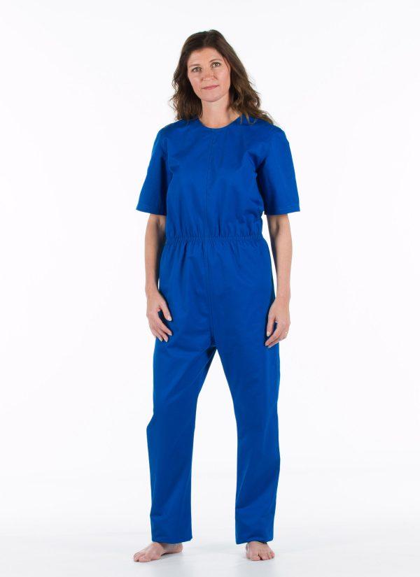 Scheurpak plukpak aangepaste kleding ZorgMode 2501.251