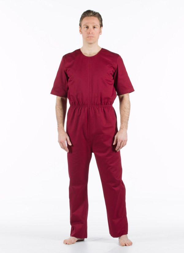 Scheurpak plukpak aangepaste kleding ZorgMode 2501.681