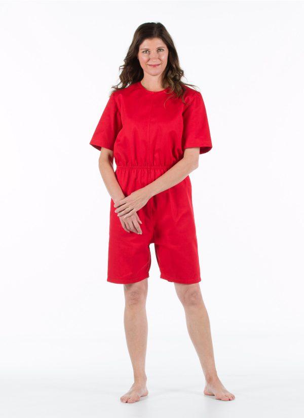 Scheurpak smeerpak aangepaste kleding ZorgMode 2520.600
