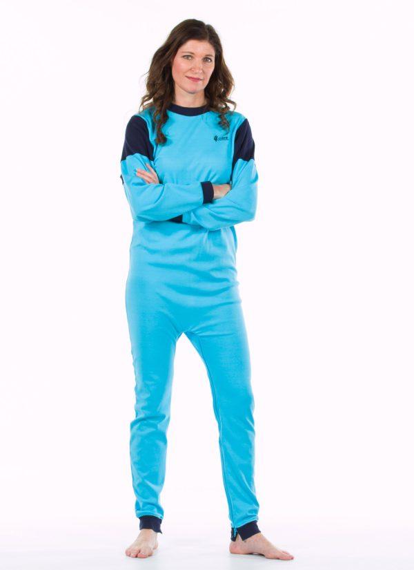 Smeerpak aangepaste kleding ZorgMode 1011.201