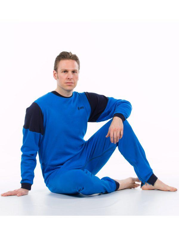 Smeerpak aangepaste kleding ZorgMode 1011.251
