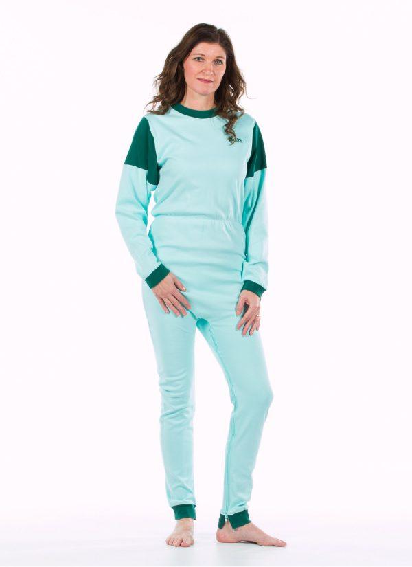 Smeerpak aangepaste kleding ZorgMode 1011.500