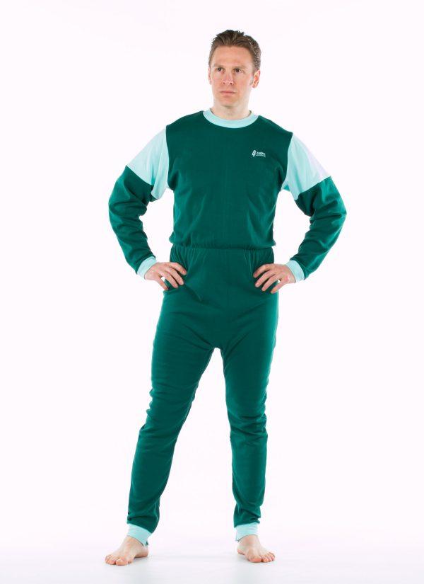 Smeerpak aangepaste kleding ZorgMode 1011.576