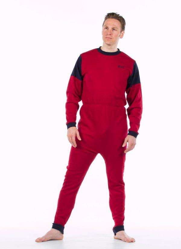 Smeerpak aangepaste kleding ZorgMode 1011.681