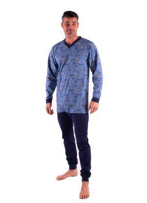 Hansop design | ritssluiting rug (heren)