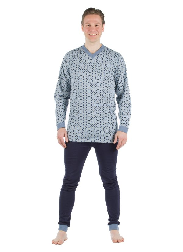 Hansop heren pdl kleding ZorgMode 1090 400H