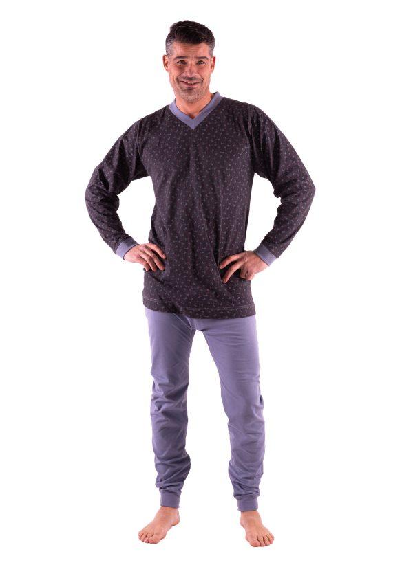 Hansop heren pdl kleding ZorgMode 1090 401