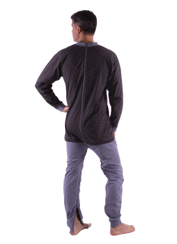 Hansop plukpak 4care aangepaste kleding ZorgMode 1091 401 achterkant