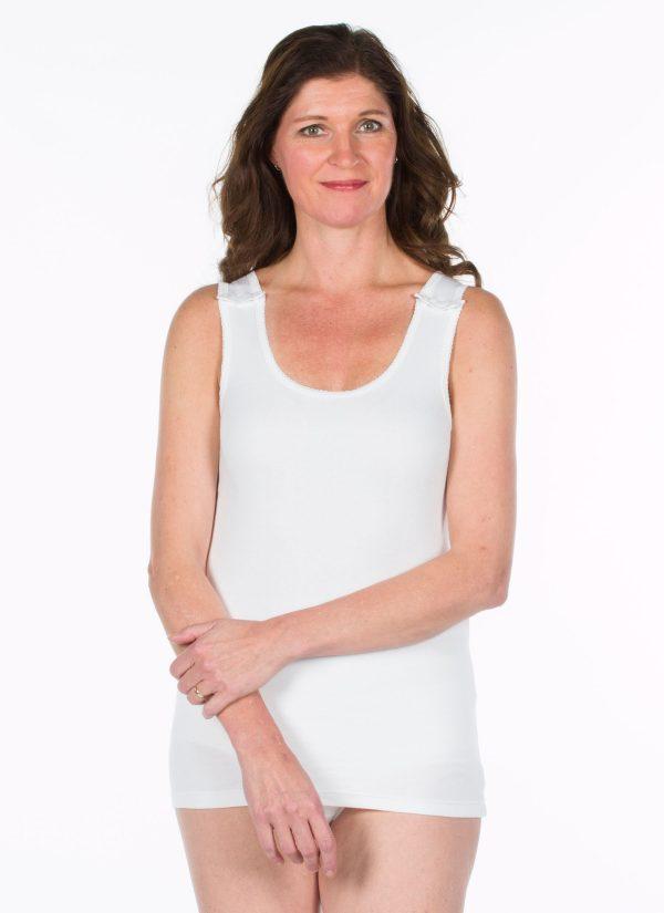 Hemdjes dames aangepaste kleding ZorgMode 3000 1