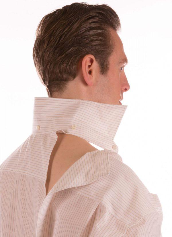 Overhemd heren korte mouw blouse 7256 2