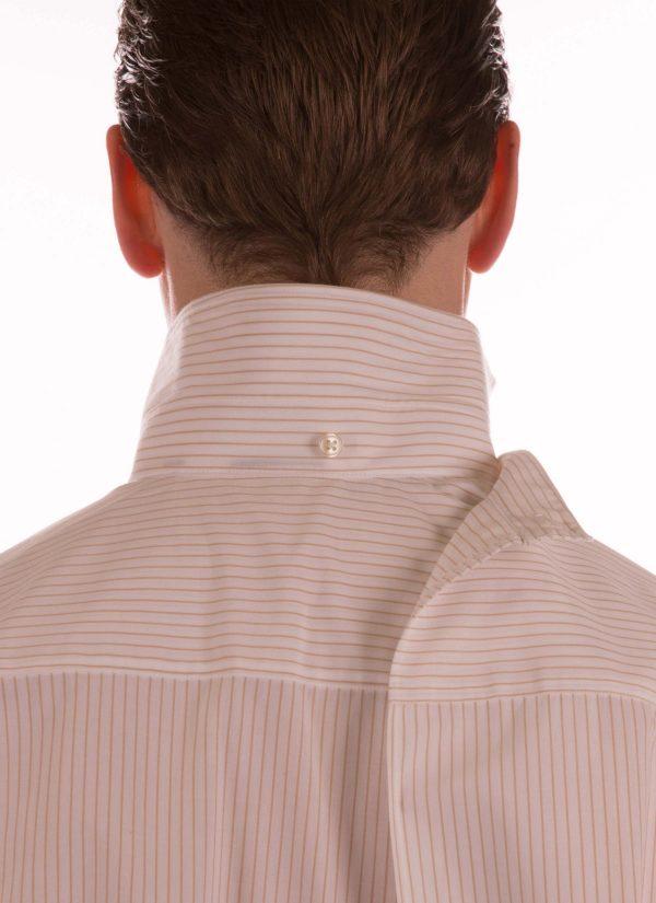 Overhemd heren korte mouw blouse 7256 3