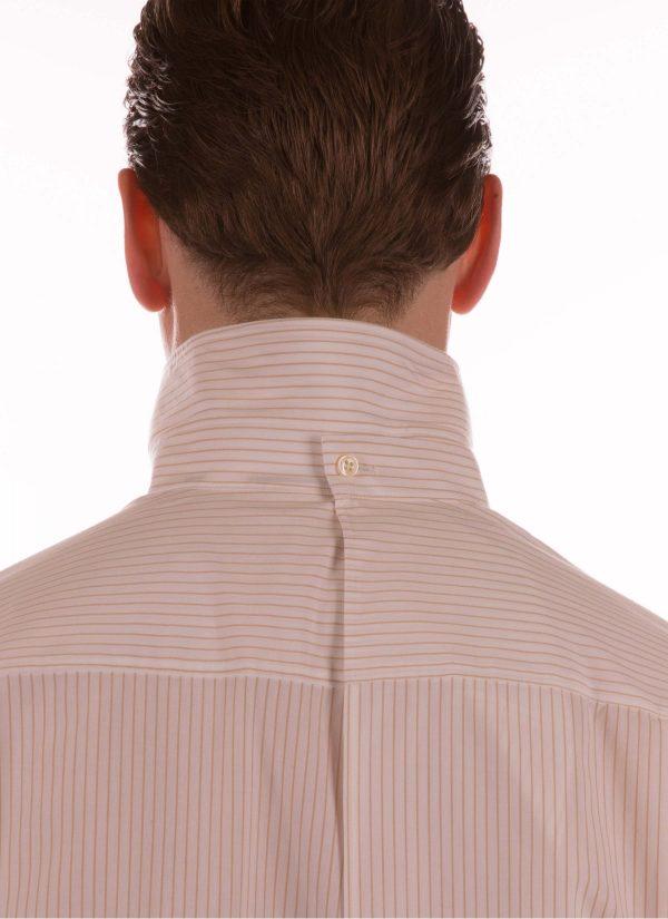 Overhemd heren korte mouw blouse 7256 4