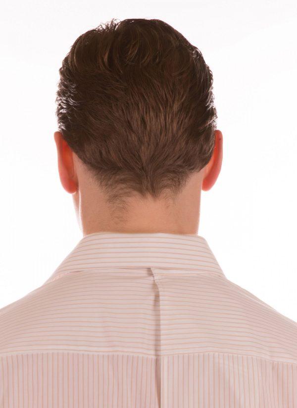 Overhemd heren korte mouw blouse 7256 5