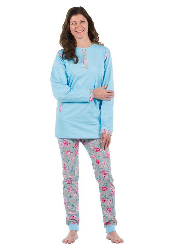 Plukpak hansop 4care aangepaste kleding ZorgMode 1081 201D