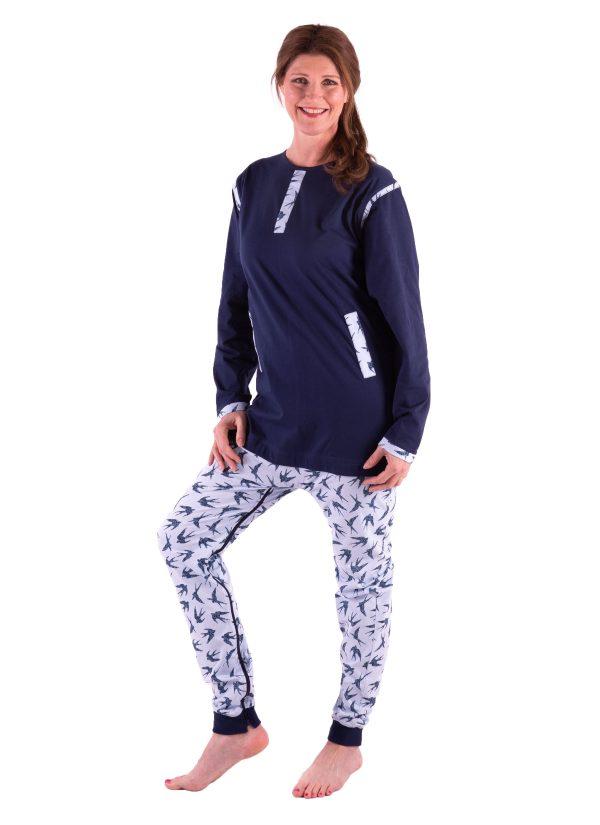 Plukpak hansop 4care aangepaste kleding ZorgMode 1081 204