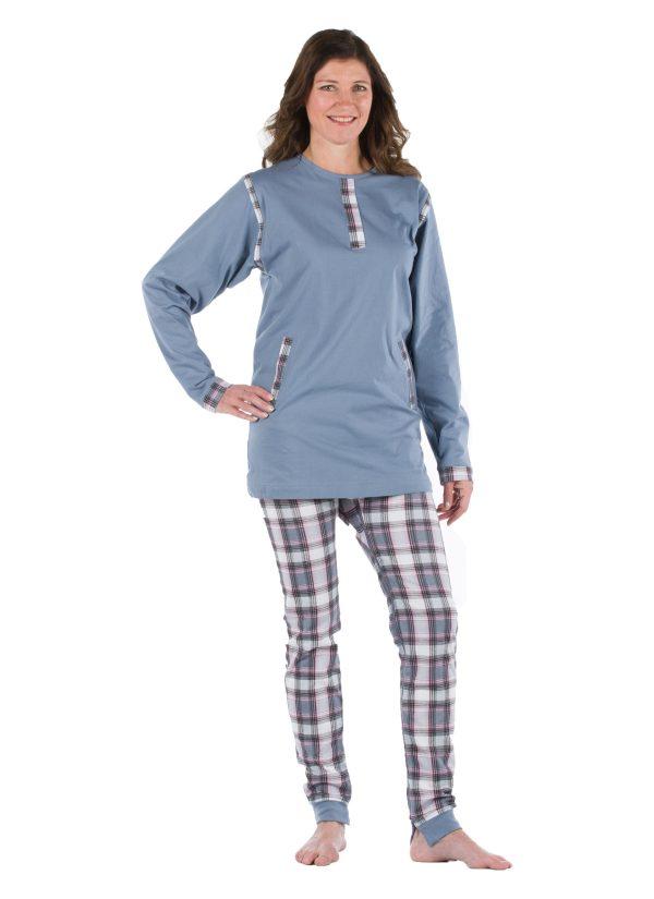 Plukpak hansop 4care aangepaste kleding ZorgMode 1081 400D